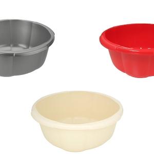 Round Bowls