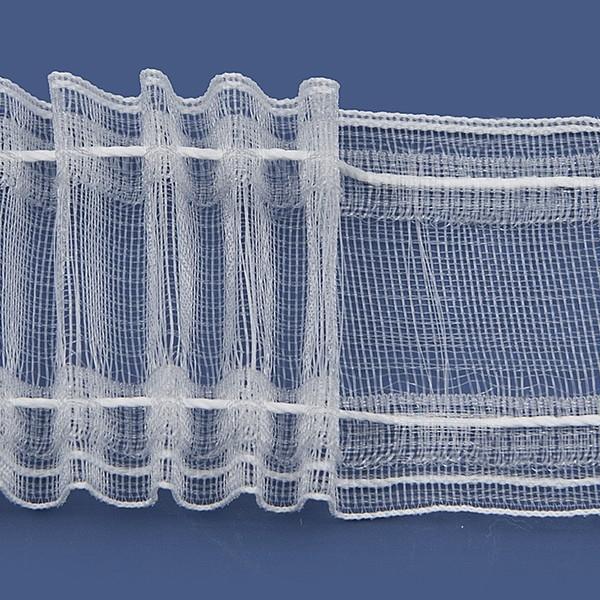 Net Pleat