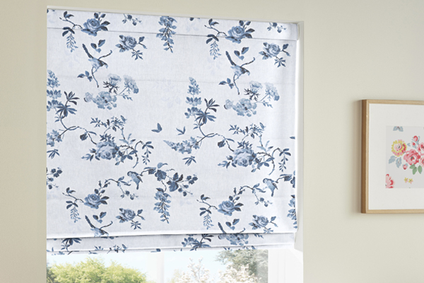 ROMAN BLINDS - Power Home Products