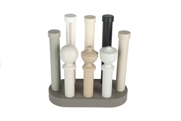 WOOD POLES - Power Home Products